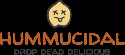 Hummucidal Logo